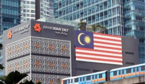 Bank Rakyat Untung RM1.24 Bilion Tahun Lalu