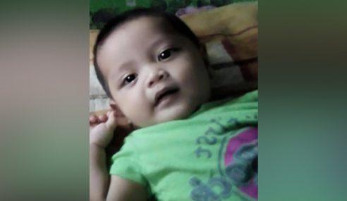 Bayi Maut Selepas Diberi Makan Epal Lenyek