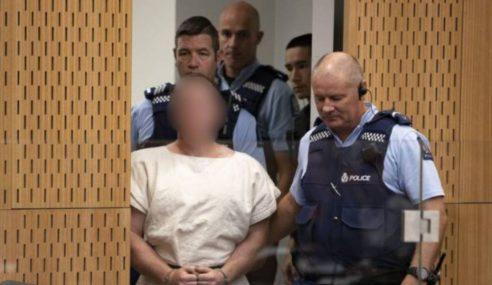 Serangan Christchurch: Tarrant Jalani Pemeriksaan Mental