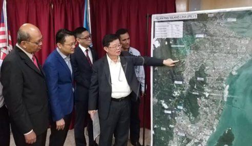 PIL 1 Dijangka Mula 2020, Telan Belanja RM7 Bilion