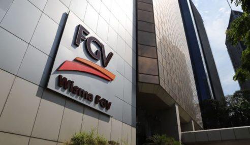 FGV Jual 100% Kepentingan Ekuiti Dalam FGVCO RM100 Juta
