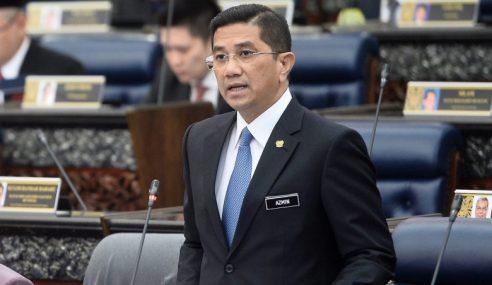 Felda Dapat Bantuan Kewangan RM6.23 Bilion