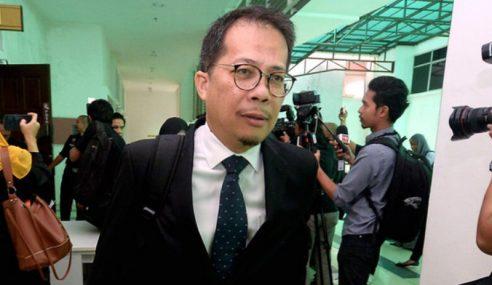 Afidavit Mahkamah Rayuan Tak Terpakai Di Mahkamah Koroner