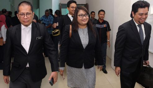 Mahkamah Tolak Permohonan Panggil Semula Saksi Pakar