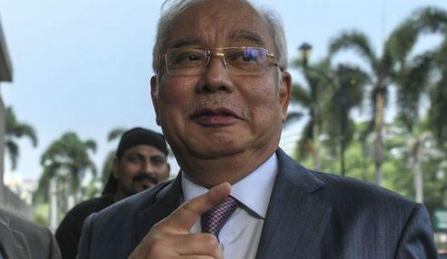 Najib Dedah Soalan Mahu Ditanya Pada Kit Siang
