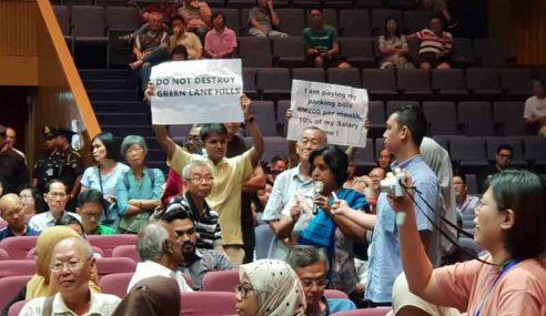PIL 1: NGO Alam Sekitar Terkejut JAS Beri Kelulusan