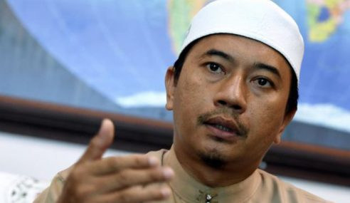 Gugur Status Agama: Itu Cadangan Jahat DAP