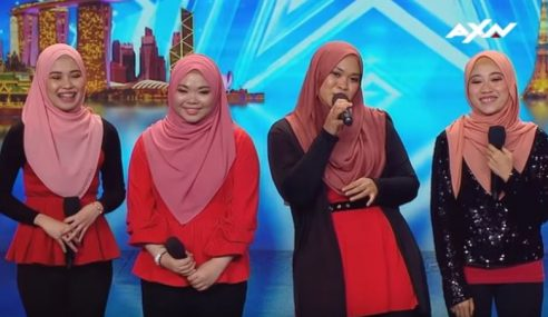 NAMA, Manusia Kalkulator Beraksi Di Final Asia's Got Talent