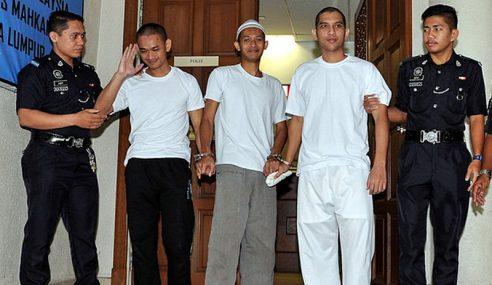 3 Lelaki Dipenjara Rancang Culik Najib, 3 Bekas Menteri