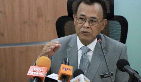 MB Johor Tak Hadir Pemukiman Malaysia-Singapura