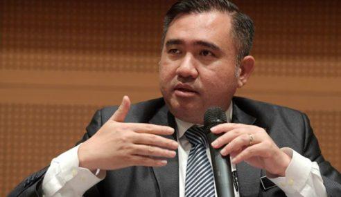 Malaysia Minta Tempoh 6 Bulan Teliti Projek RTS