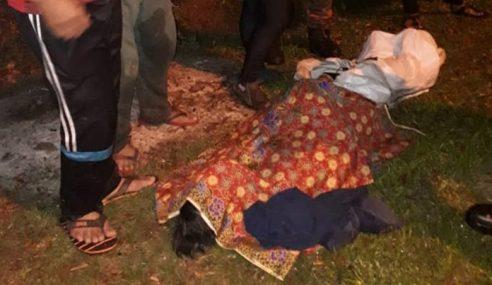 Pelajar Tahfiz Lemas Dijumpai, Rakan Masih Hilang
