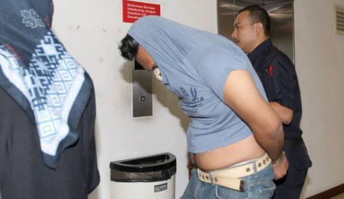 Pembantu Tadbir DBKL Didakwa Terima Rasuah Rumah Urut