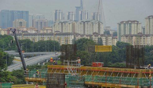 Ramai Kontraktor Bumiputera Berisiko Gulung Tikar