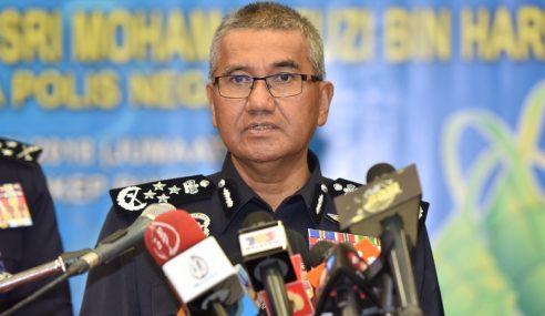 Polis Akan Panggil VIP Siasat Kes Babitkan Felda