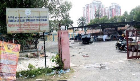 Rayuan Jawatankuasa Bertindak Kuil Didengar 15 April