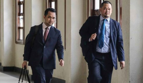 Saksi Tak Tahu Komunikasi Pegawai Bank Dengan Jho Low