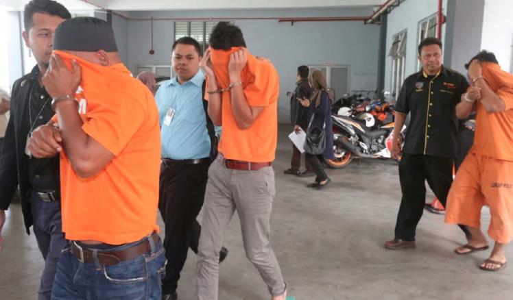 3 Termasuk Sarjan, Lans Koperal Polis Ditahan SPRM