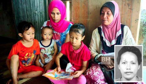 Keluarga Mangsa Culik Abu Sayyaf Reda