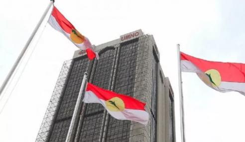 'Sabah-Sarawak Merdeka' Salah Guna Nombor Telefon UMNO