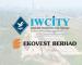 Bandar Malaysia: Bursa Gantung Urusniaga Ekovest, IWCity
