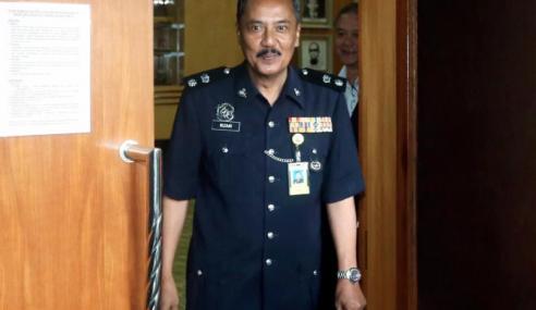 RCI Wang Kelian: Tindakan Polis Perlahan