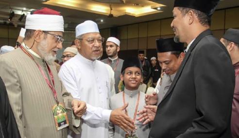 Kelantan Harap Kerajaan, Petronas Hadir Mahkamah 17 Mei