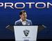 DRB-HICOM Jual 11% Kepentingan Modenas Kepada Kawasaki