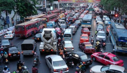 Ibu Negara Indonesia Bakal Dipindahkan
