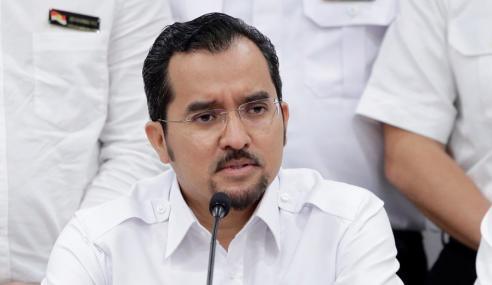 Pemuda UMNO Menyokong Pendirian Dr. Asri