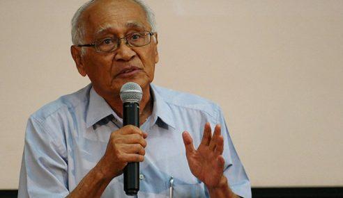 Hina Raja-Raja Melayu: Polis Siasat Syed Husin