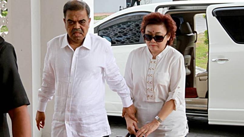 Tan Sri, Puan Sri Dituduh Ekploitasi 3 Amah