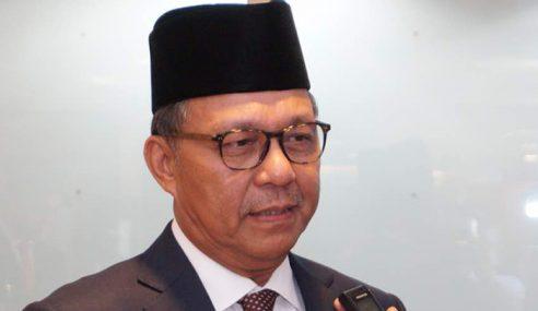 Ketua Pembangkang Cadang Bubar DUN Johor