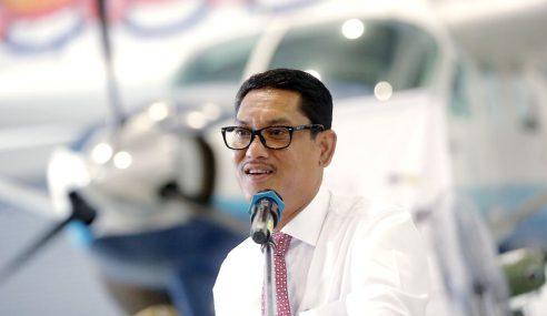 Audio Komplot Singkir MB Perak Mungkin Benar, Mungkin Palsu