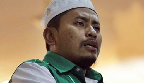 Dedah Nama Pemimpin PAS Terima RM90 Juta Takkan Berlaku