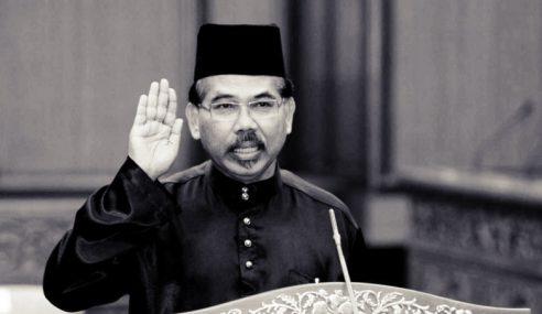 Bekas Senator Akbar Ali Meninggal Dunia