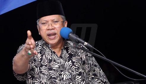 Mesti Siasat Menteri Dakwaan Rampasan Kuasa