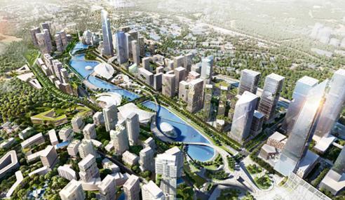 Projek Bandar Malaysia Diteruskan Semula – Mahathir