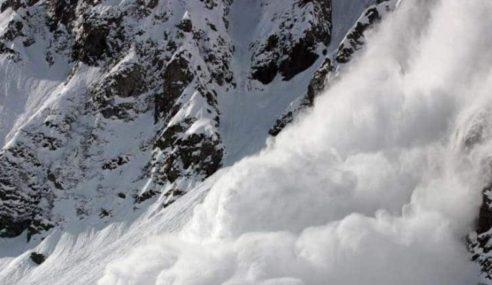 Mayat 3 Pendaki Terkenal Ditemui Di Pergunungan Kanada