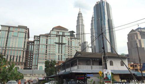Perlukan Dana RM10 Bilion Beli Tanah Di Kampung Baru