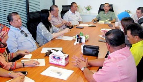 PBS Sah Bertanding PRK Parlimen Sandakan