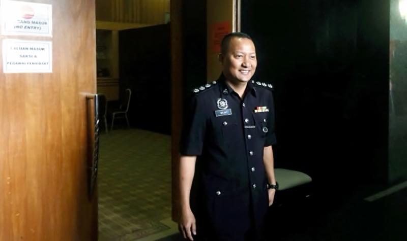 RCI Wang Kelian: 3 Lagi Kem Besar Ditemukan