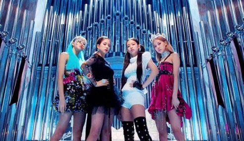 Muzik Video 'Kill This Love' Lebih 26 Juta Tontonan