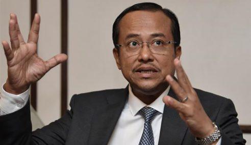 MB Minta Rakyat Terengganu Jangan Panik