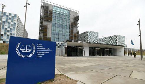 Malaysia Tarik Diri Daripada Sertai Statut Rom