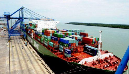 Import Eksport Merosot, Pakar Bimbang Ekonomi Meleset