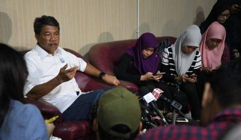 Asyik Bertikam! Tok Mat Cadang Ubah Lambang UMNO