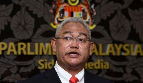Catat Sejarah Hitam Menteri 'Ponteng' Sidang Parlimen