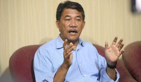 Anwar Tak Perlu Sibuk Pasal UMNO – Tok Mat