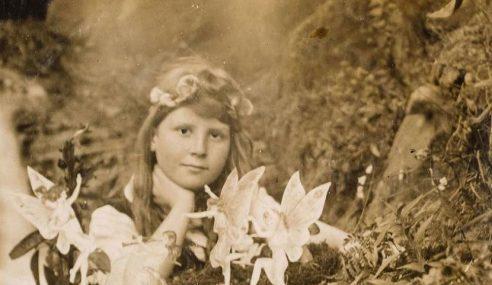 Foto Pari-Pari Penipuan Terhebat Abad Ke-20 Dilelong